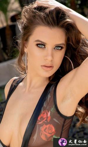 Lana Rhoades(拉娜·罗兹)