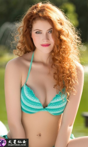 Heidi Romanova(海迪·罗曼诺娃)