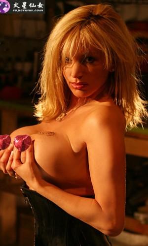 Rachel Aziani(雷切尔·阿齐亚尼)