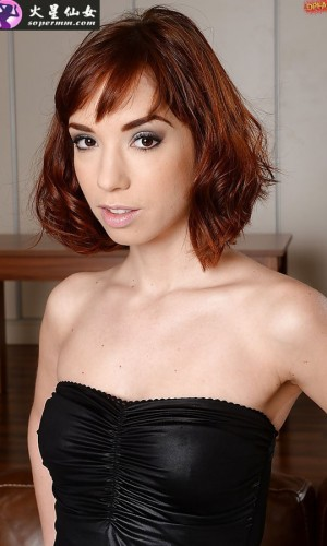 Tina Hot(蒂娜·霍特))