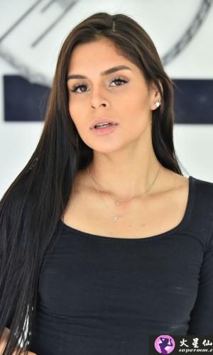 Katya Rodriguez (卡蒂娅·罗德里格斯)