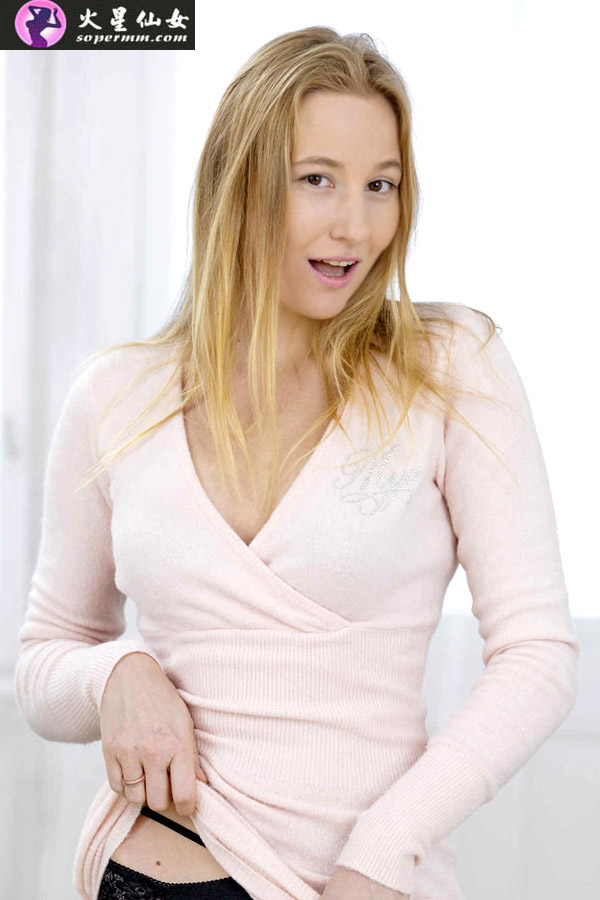 Kiki Cyrus(琪琪·赛勒斯)-火星仙女
